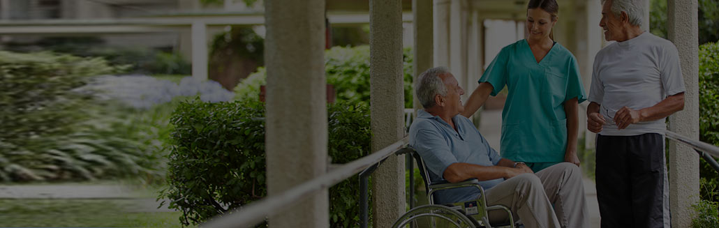 home-long-term-care